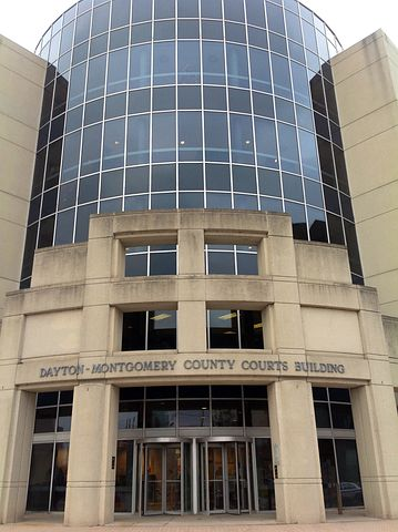 Courthouse, Court, Building, Legal, Law, Justice