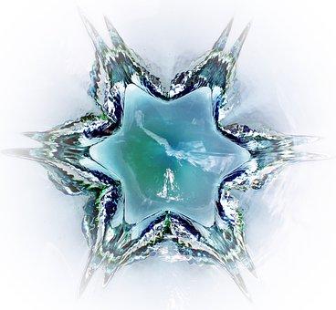 Glass Art, Design, Glass, Modern, Glass Bowl
