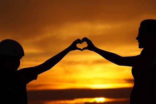 Love, Family, Heart, Parent, Eternal Love, Mother
