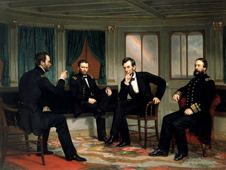 Head Of State, President, Discussion, Consulting