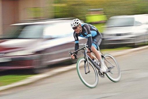 Sport, Cycling, Will, Round, Speed, Helmet, Win