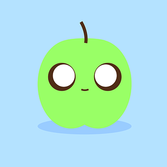 Apple, Green, Green Apple, Delicious, Healthy, Fruit