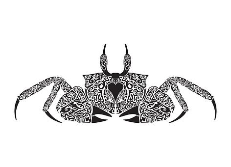 Crab, Sea Animal, Ocean, Fish, Sea, Coral, Nature