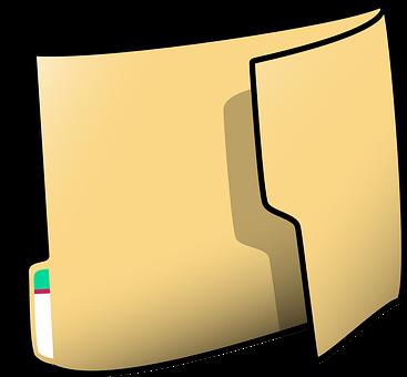 Folder, File, Office, Data, Archive, Information