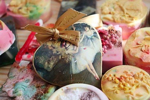 Soap, Soap Making, Organic Soap, Handmade Soap