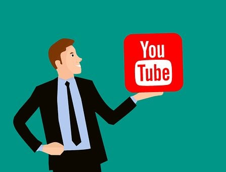 Youtube, Youtuber, Channel, Marketing, Affiliates