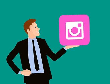 Instagram, Insta, Marketing, Affiliates