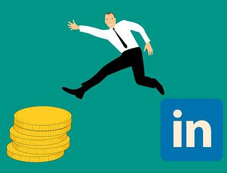 Linkedin, Marketing, Affiliates, Digital Marketing