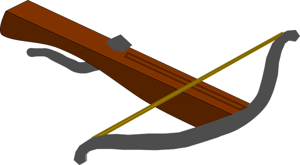 Crossbow, Fantasy, Weapon, Arms, Medieval