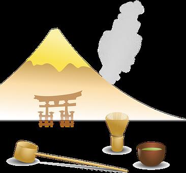 Torii, Gate, Japanese, Shrine, Symbolic, Shinto