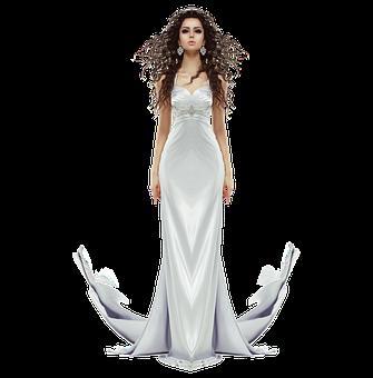 Woman, Priestess, Goddess, Lady, Mystical, Fantasy