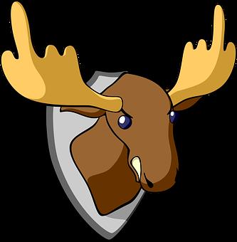 Hatred, Evil, Anger, Middle Finger, The Gesture, Elk