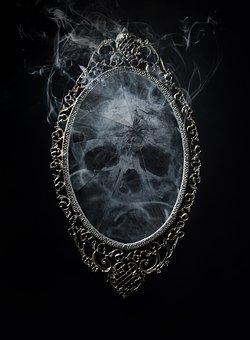 Summon, Smoke And Mirrors, Magic, Mirror, Black Mirror