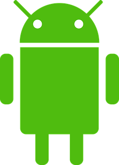 Andriod, Andriod Icon, Andiod Vector Icon