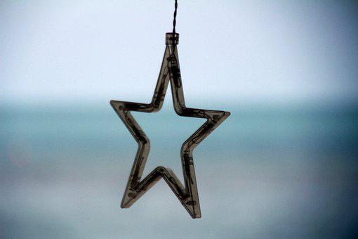 Star, Christmas, Decoration, Christmas In The South