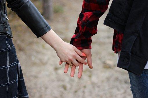 Stick, Hands, Para, Relationship, Hand, Love