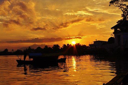 Sarawak, Malaysia, Kuching, Borneo, Tourism, Travel