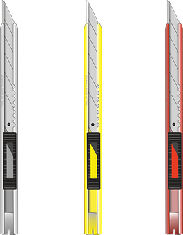 Knife, Tool, Equipment, Tools, Measurement, Scalpel