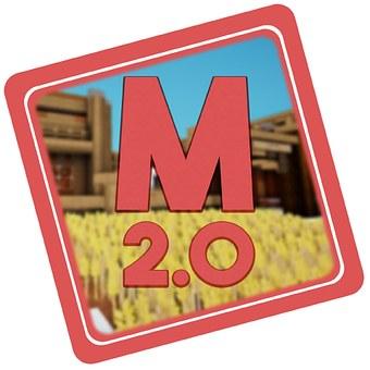 Mitro 2, Moss Mark 2, Minecraft Mark 2