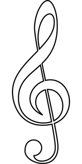 Treble Clef, Music, Soprano, Musical