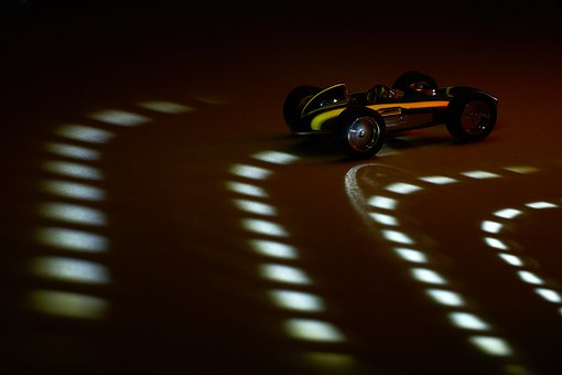 Auto, Racing Car, Sports Car, Vehicle