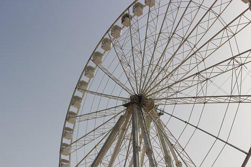 Ferris Wheel, Year Market, Wheel
