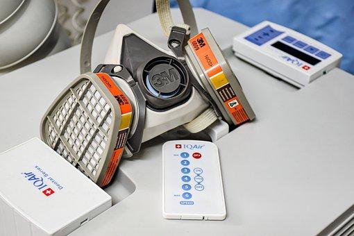 Air Purifier, Dental, Dentistry, Equipment