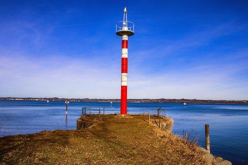 Lighthouse 2020, Lighthouse Youtube, Light, Landscape