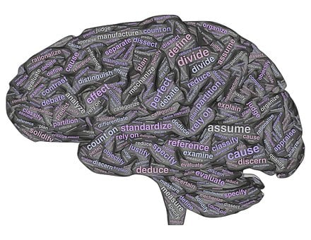 Brain, Dualistic, Thought, Rational