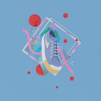 Shoes, Party, Fashion, Celebration