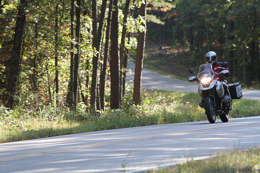 Motorcycle, R1200 Gs, Bmw, R1200, Gs1200, Adventure