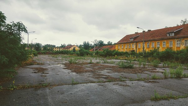 Germany, Brandenburg, Wuensdorf, Gsvg, Soviet