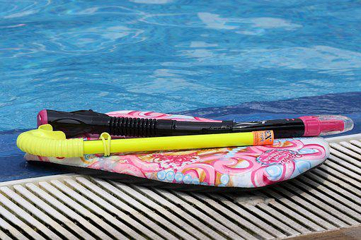 Swimming, Board, For Swimming, Pool, Accessories, Tube