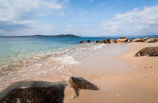 Beach, Sea, Paradise, Holiday, Tropics, Tropical