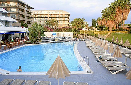 Hotel, Holiday, Swimming Pool, Travel, Room, Rest