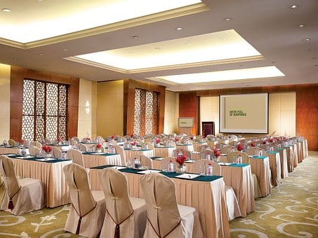 Meeting Room, Conference Halls, Hotels, Delhi, Business