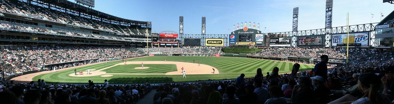 Baseball, Summer, Professional, Pro, Ball, Game, Field