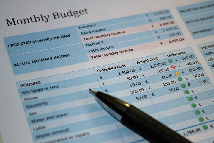 Accounting, Bill, Billing, Finance, Tax Office, Account