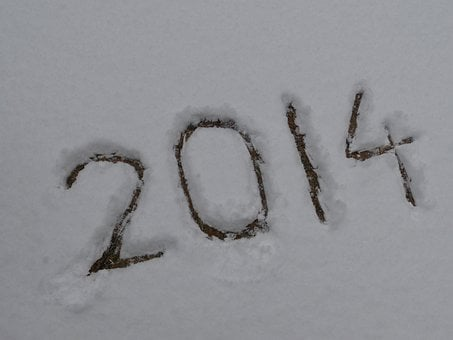 New Year's Day, Texture, Background, New Year's Eve