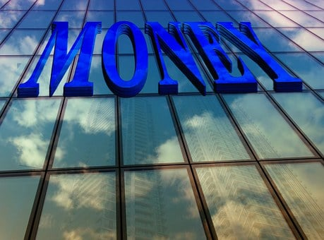 Financial World, Investor, Finance, Skyscraper
