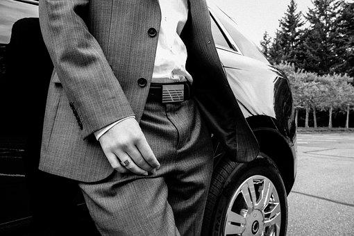 Suit, Man, Business, Person, Businessman, People, Belt