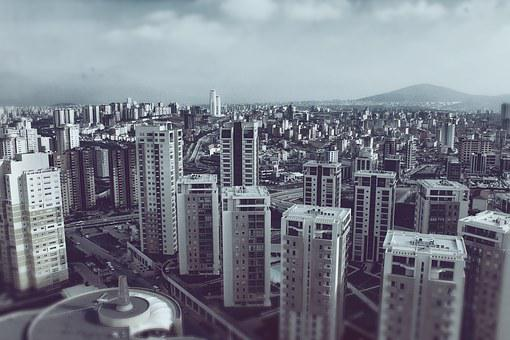 Buildings, City, Cityscape, Urban, Architecture