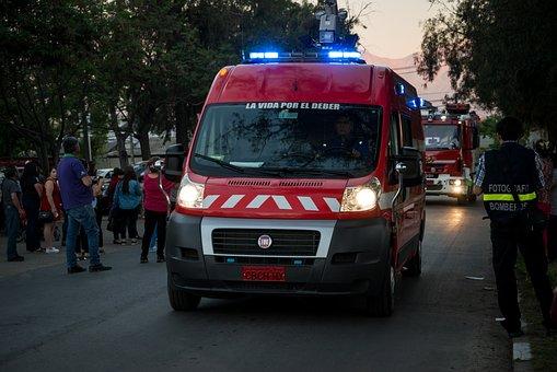 Car Fire, Camios Fire, Carrobomba, Car Specialties