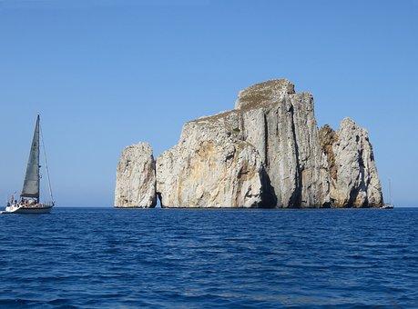 Sardinia, Pan Di Zucchero, Iglesias