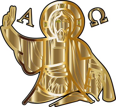 Jesus, Christ, Christo Pantocrator, Catholic, Christian