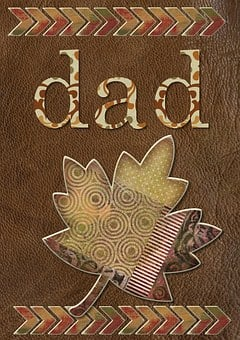 Happy Father'S Day, Greeting, Card, Dad