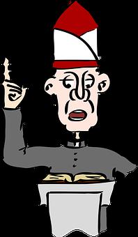 Priest, Pastor, Minister, Parish Priest, Parson, Vicar