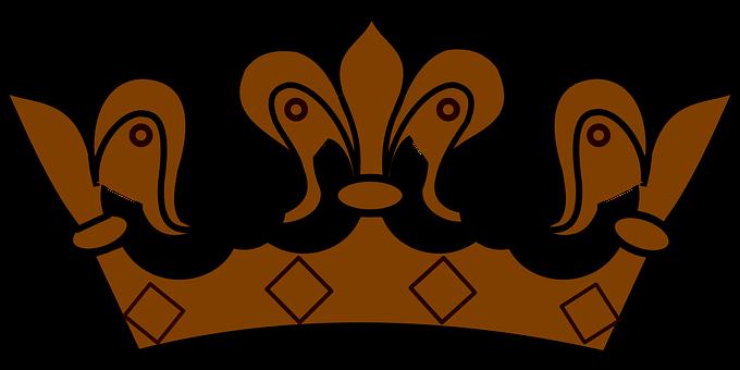 Crown, King, Royal, Prince, History
