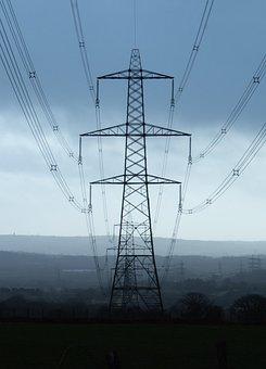 Power, Transmission, Distribution