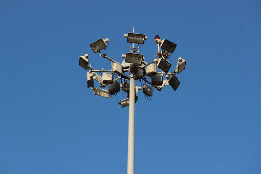 Light, Lamps, Electricity, Bulb